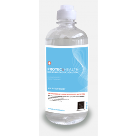 HPFAR022 GEL HIDROALCOHOLICO 500ML BLUE